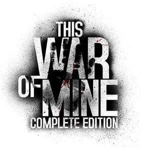 This War of Mine: Complete Edition (Steam) für 5,82€ (Gamesplanet)