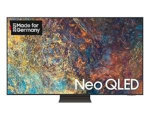 [Expert] Samsung GQ65QN95AATXZG Neo QLED (65 Zoll (163 cm), 4K UHD, Smart TV, Sprachsteuerung, USB-Aufnahmefunktion) -275€ Cashback