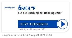Payback ( 6Fache Punkte bei Booking.com)