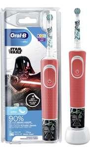 Oral B Kids *Star Wars Edition* PRIME
