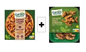 [Kaufland bis Mi] Garden Gourmet Pizza + Filet Streifen mit Coupon für 4,48€
