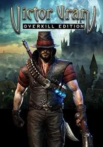 Victor Vran: Overkill Edition für 6,39€ [Gamesplanet] [STEAM] [Action-RPG]