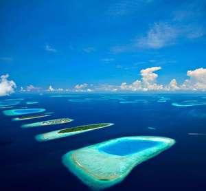 Flüge: Malediven (Sept-Nov) Hin- und Rückflug mit Etihad Airways von Zürich ab 367€ inkl Gepäck