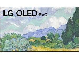LG OLED65G19LA EVO