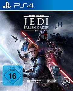 (Prime) Star Wars Jedi: Fallen Order - Standard Edition - [PlayStation 4]