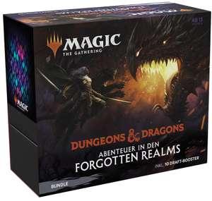 Magic: The Gathering Bundles Strixhaven (DE) / Adventures...(EN & DE) (EMP Kauf 3 zahl 2 + 15% Gutschein)