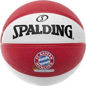 Spalding Basketball Euroleague Teamball FC Bayern München Gr. 7