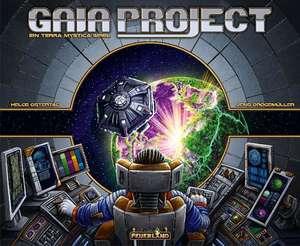 (Hugendubel) Gaia Project Bestpreis Brettspiele Gesellschaftsspiel