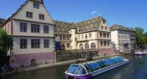 Freier Eintritt bis Ende August 2021: Straßburger Museen
