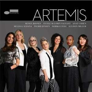 (Prime) Artemis - Artemis (Vinyl LP)
