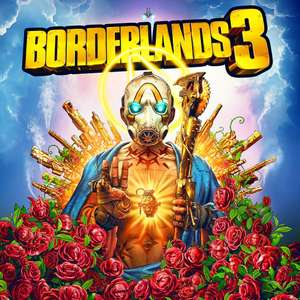 3 Goldene Schlüssel für Borderlands 3 [PC, XBox, PlayStation]