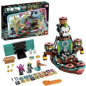 [Lokal Müller Filialabholung] LEGO VIDIYO 43114 Punk Pirate Ship