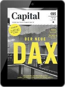 Capital Digital E-Paper / Kündigung nicht vergessen