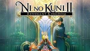 [GameBillet] Ni No Kuni II: Revenant Kingdom - The Prince's Edition