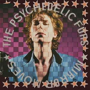 (Prime) The Psychedelic Furs - Mirror Moves (Vinyl LP)