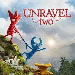 Unravel Two (Xbox One) für 3,99€ oder 3,41€ HUN (Xbox Store)