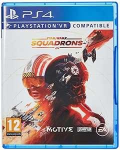 Star Wars: SquadronsPS4 [Amazon.co.uk]