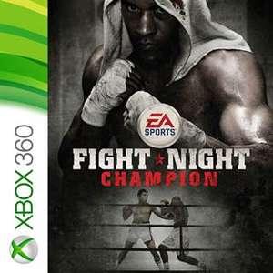 Fight Night Champion (Xbox One/Xbox 360) für 3,99€ oder für 3,50€ HUN (Xbox Store)