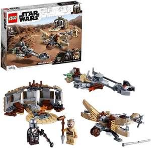 Bestpreis LEGO® Star Wars 75299 Ärger auf Tatooine™ 50% unter UVP Prime