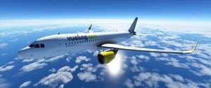 Vueling: 50% Rabatt auf Flüge für 2 oder mehr Personen für Flüge ab November (Nur Heute)