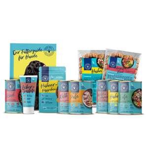Hundefutter Probierpaket 'Classic' von [Pets Deli] 2765g Inhalt, versandkostenfreie Lieferung