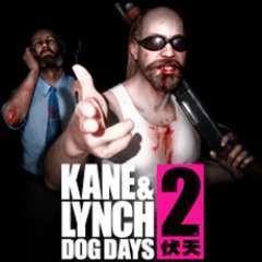 Kane & Lynch 2: Dog Days (Steam) für 0,79€ (GreenManGaming)