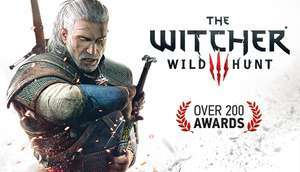 (PC) The Witcher 3: Wild Hunt - GOG