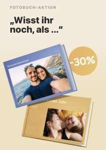 [Popsa.com/de] -30% auf ALLE Fotobücher.