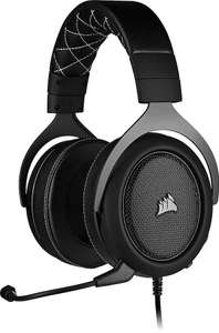 Corsair »HS60 PRO Surround Carbon« Gaming-Headset [Otto Up Lieferflat]