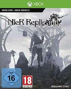 NieR Replicant ver.1.22474487139... für Xbox One oder PS4