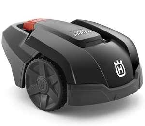 Husqvarna Automower 105 Mähroboter Modell 2021