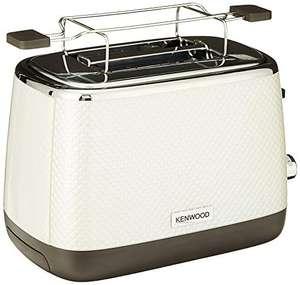Kenwood Küchengeräte Toaster, Standmixer, Wasserkocher [Amazon ES]