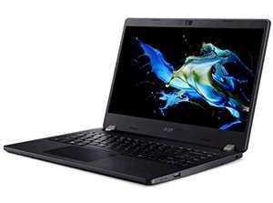 "[Amazon] Acer TravelMate P2 TMP214-53-78AK schwarz, Core i7-1165G7, 8GB RAM, 512GB SSD, 14"" FHD IPS, FPR, Tastaturbeleuchtung, Win 10 Pro"
