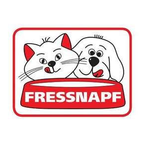 [LOKAL] Fressnapf Ulm, 70 % auf alles, Abverkauf, z. B. Bosch My Friend 20 kg für 4,65 statt 15,49! Ab Freitag 27.08.