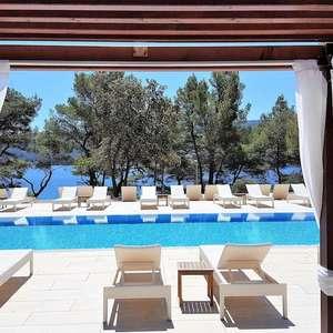 Hvar, Kroatien: z.B. 4 Nächte - 2 Personen - Labranda Senses Resort - Doppelzimmer seitlicher Meerblick inkl. All Inclusive / bis Oktober