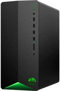 HP Pavilion TG01 TG01-2205ng Gaming PC GTX 1660 super,AMD Ryzen™ 5 5600G, 16GB 3200Mhz
