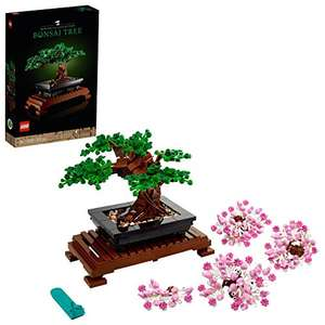 [Amazon] LEGO 10281 Bonsai Baum + LEGO Vidiyo Beatbox