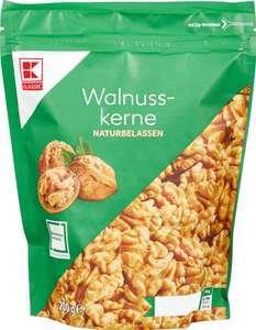 K-Classic Walnusskerne 200g für 1,59€ [Kaufland]