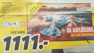 LOKAL Medimax Bernau Samsung GQ55Q950RGTXZG