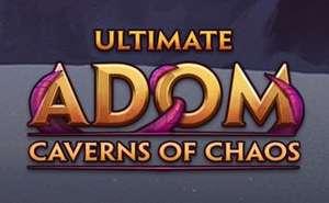 Ultimate ADOM - Caverns of Chaos für 13,99€ / ADOM für 9,79€ [GOG] [Roguelike]