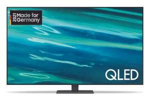 Samsung GQ75Q80AATXZG QLED TV (75 Zoll (189 cm), 4K UHD, Smart TV