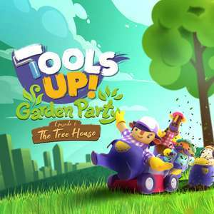 Tools Up! Garden Party - Episode 1: The Tree House DLC (Steam) kostenlos