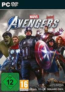 Marvel's Avengers (PC) (Prime)