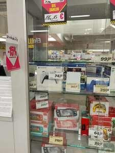 Playstation 5 Dual Sense Controller Red 47,97 White 41,97 [Lokal MG Real]