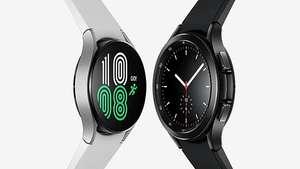 [Saturn Card] - 15% auf Samsung Galaxy Watch 4 - z. B. 46mm Classic LTE für 381,65 Euro - Bis zu 150€ Cashback möglich