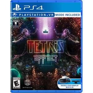 [Saturn Card] Tetris Effect (PS4 - 9,89€ bei Abholung)
