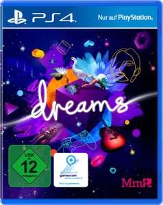 Dreams, No Man's Sky: Beyond, Marvel's Iron Man, Astro Bot Rescue Mission & Blood & Truth (PS4) für je 9,89€ (Media Markt & Saturn Abholung)