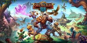 Torchlight III für Nintendo Switch (eShop)