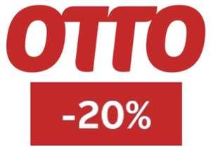 20% Rabatt auf Mode für Damen, Herren u. Kinder mit der OTTO App