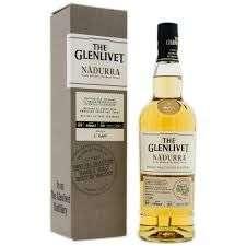 The Glenlivet Nadurra First Fill Selection Whisky